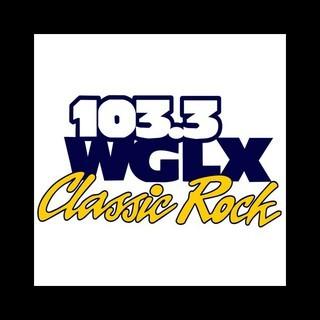 WGLX Classic Rock 103.3 FM