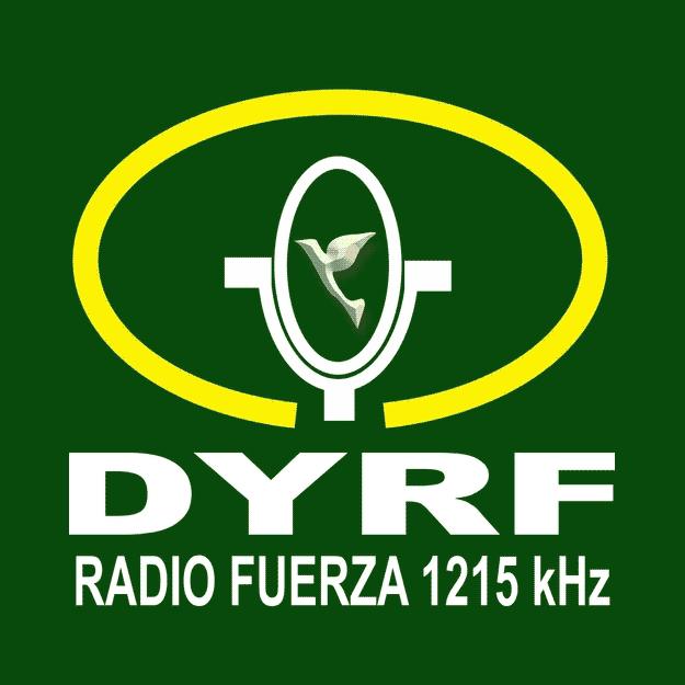 DYRF Radio Fuerza 1215 AM
