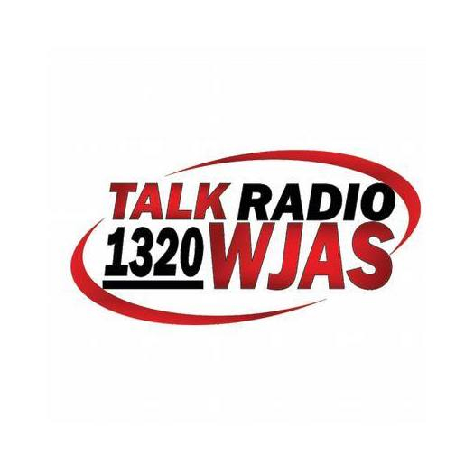 WJAS NewsTalk 1320 AM