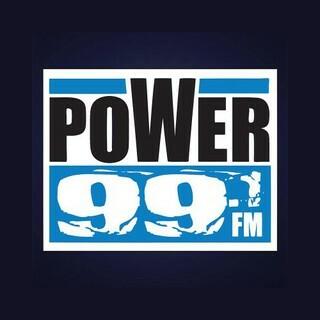 KUJ-FM Power 99.1