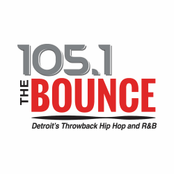 WMGC The bounce 105.1 FM