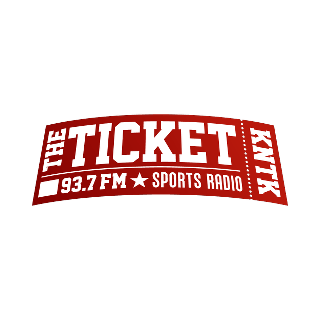 KNTK The Ticket 93.7 FM
