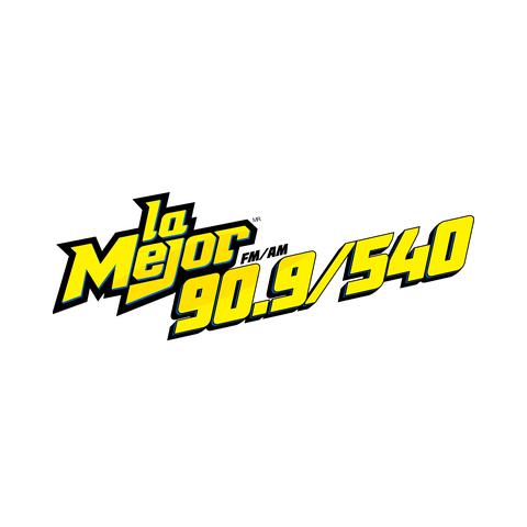 La Mejor 90.9 FM Los Mochis