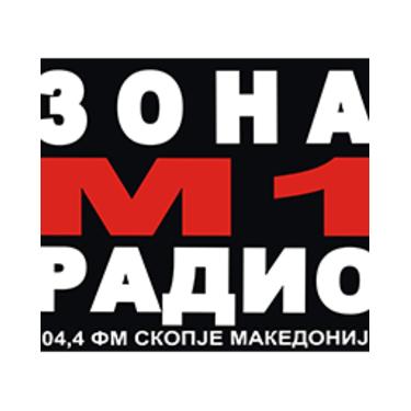 Zona M1 Radio 104.4 FM