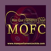 Mas Que Flamenco