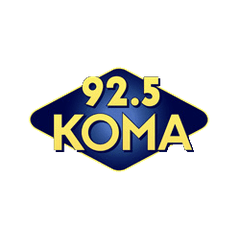 KOMA 92.5 FM