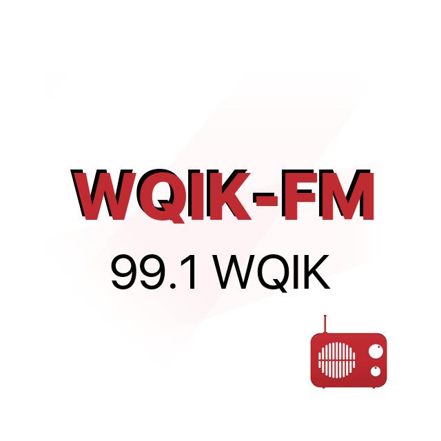 99.1 WQIK-FM