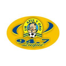 FM Azul Y Oro Digital