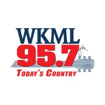 WKML 95.7 FM