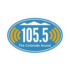 The Colorado Sound 105.5 FM