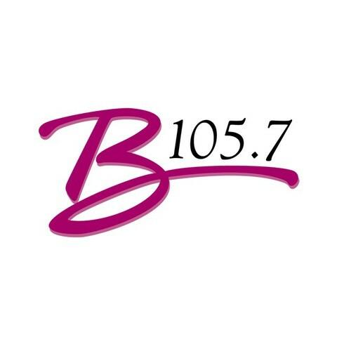 WYXB B 105.7 FM