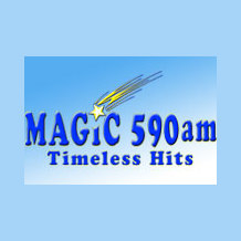 WROW Magic 590 AM (US Only)