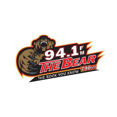 KJRB The Bear 94.1 FM