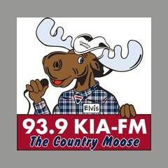 KIAI 93.9 the Country Moose