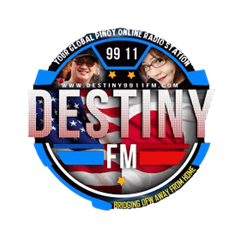Destiny 9911 FM
