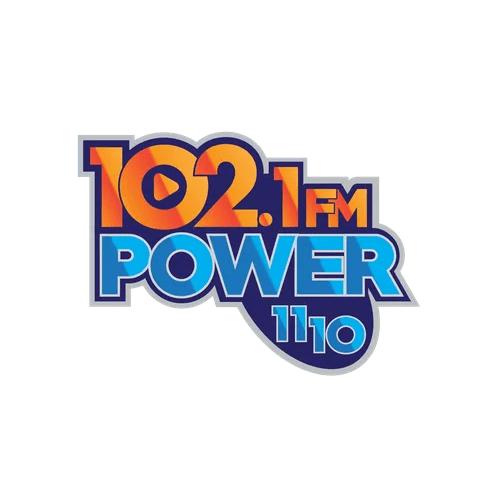 WPMZ Power 102.1 Poder 1110