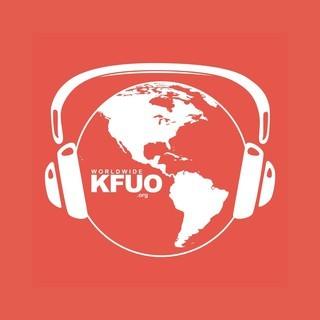 KFUO 850 AM & 99.1 FM