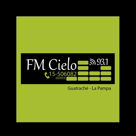 FM Cielo Guatrache