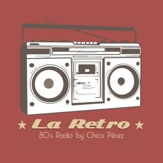 La Retro 80s radio
