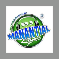 Manantial Stereo 99.5 FM