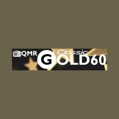 QMR Classic Gold 60's