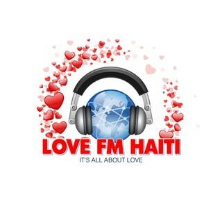 Love Radio Haïti