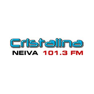 Cristalina - Neiva