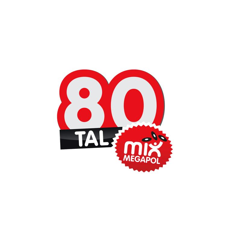Mix Megapol 80