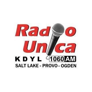 KDYL Radio Unica 1060 AM