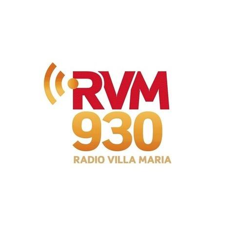 RVM Radio Villa Maria 930 AM