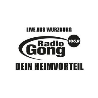 106.9 Radio Gong Würzburg
