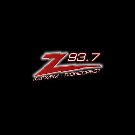 KZFX 93.7 FM   The Super Rock