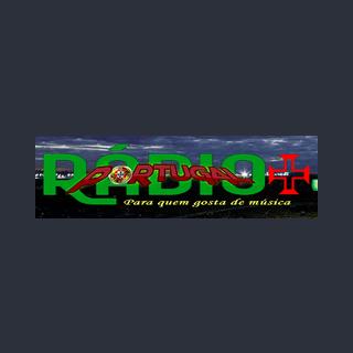Rádio Portugal +