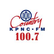 KPNC 100.7 FM