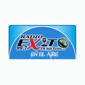 RADIO EXITO 99.7 FM