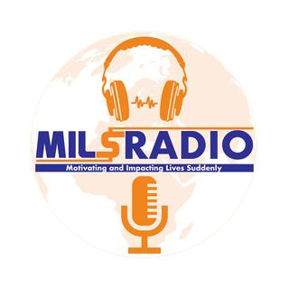 Mils Live Radio