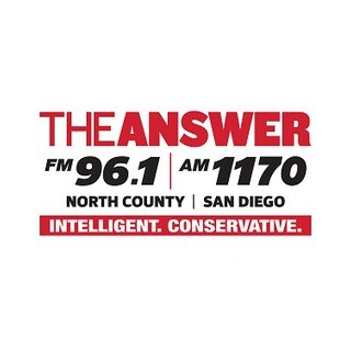 KCBQ 1170 AM The ANSWER