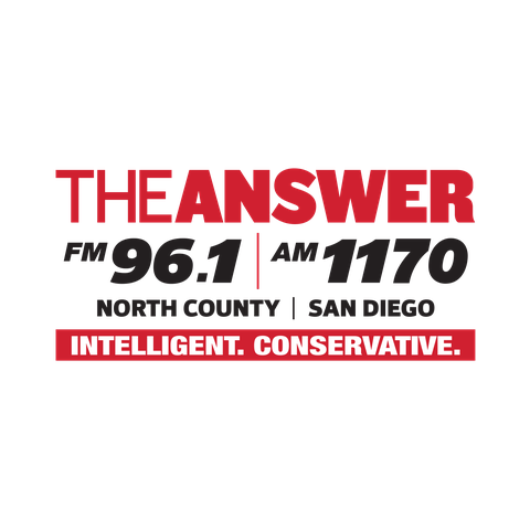 KCBQ 96.1 and 1170 The Answer