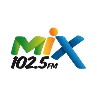 Mix 102.5 FM