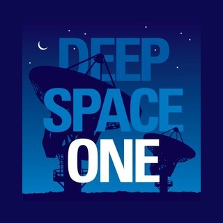 SomaFM - Deep Space One