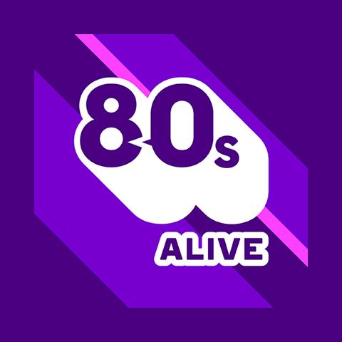 80s ALIVE