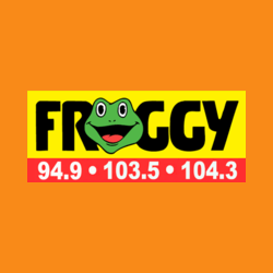 WOGG and WOGI Froggy 94.9 Country