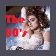 GotRadio -  80s