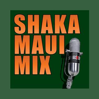 Shaka Maui Mix