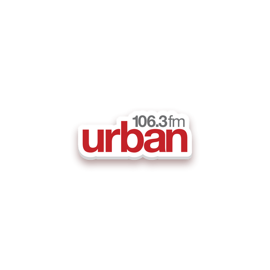 106.3 Urban FM