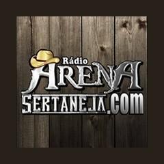 Radio Arena Sertaneja