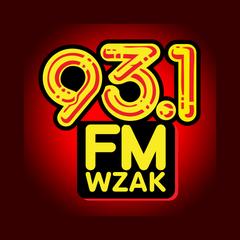 93.1 WZAK (US Only)