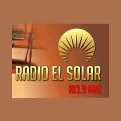 Radio El Solar 103.9 FM