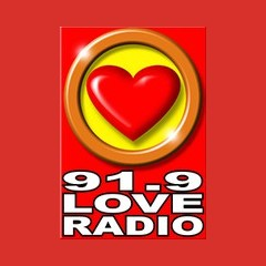 91.9 Love Radio Bacolod