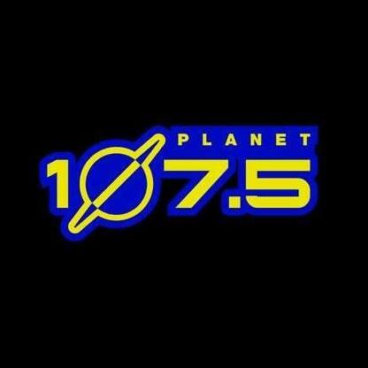 Planet 107.5 FM